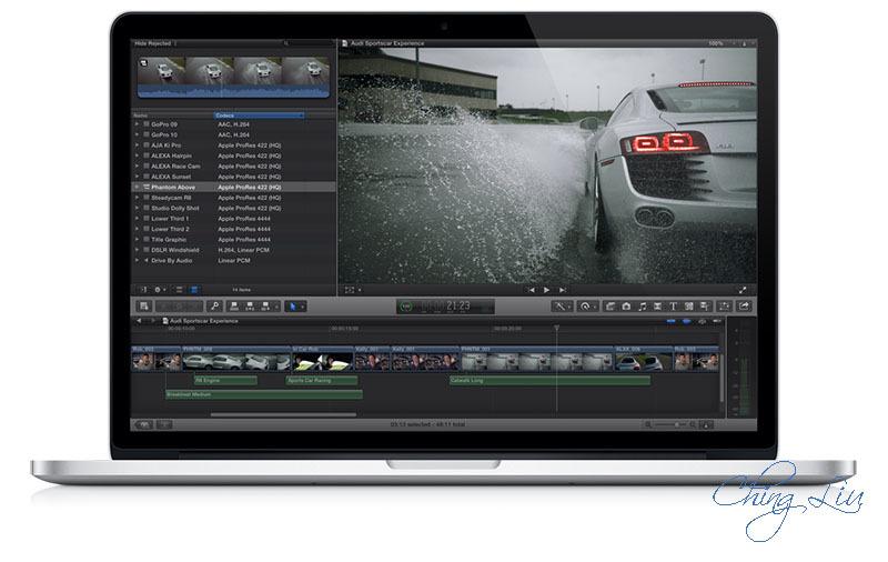 Apple Final Cut Pro X 10.1.3 Mac OS X cracked Free Download | Free Top ...
